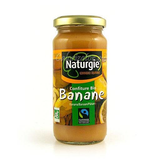 Джем банановый
