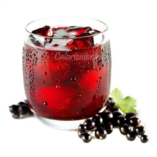 Черносмородиновый сок