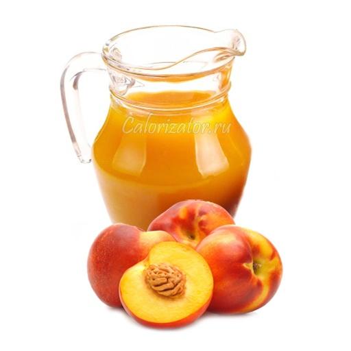 Нектариновый сок