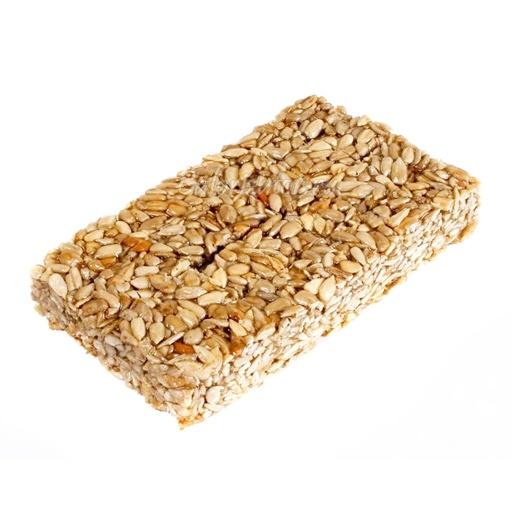 Козинак Подсолнечный - калорийность, полезные свойства, польза и вред, описание.