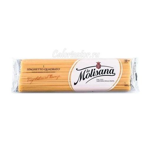 Макароны La Molisana Spaghetti