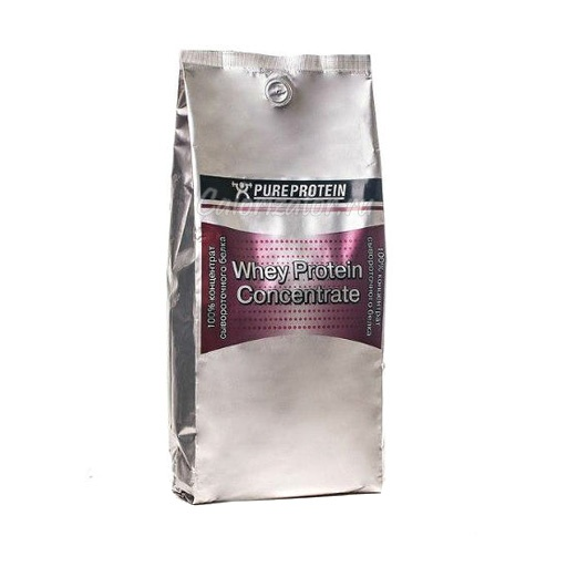 Протеин Lactomin 80 Whey Protein Concentrate