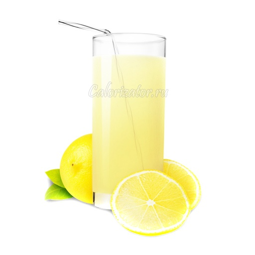 Лимонад диетический