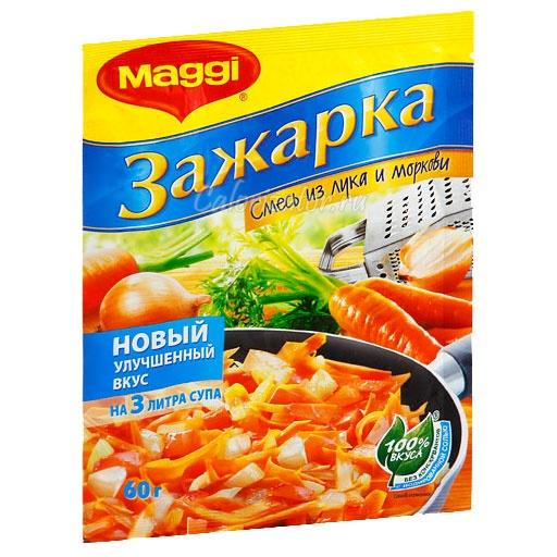 Приправа Maggi Зажарка из лука и моркови