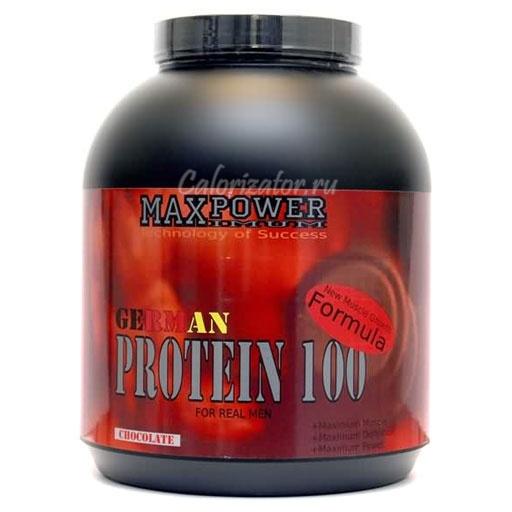 Протеин Max Power Protein 100