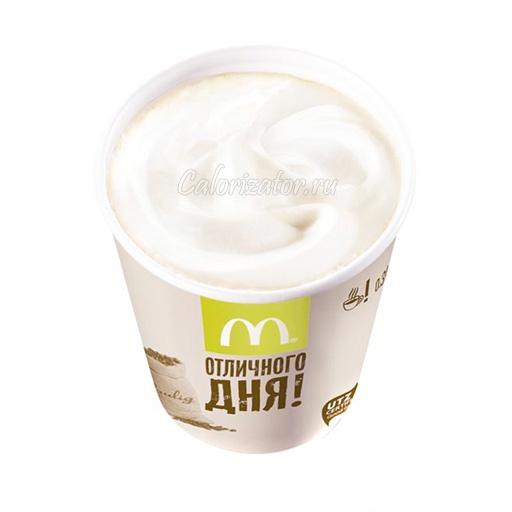 Напиток Кофе Глясе McDonalds