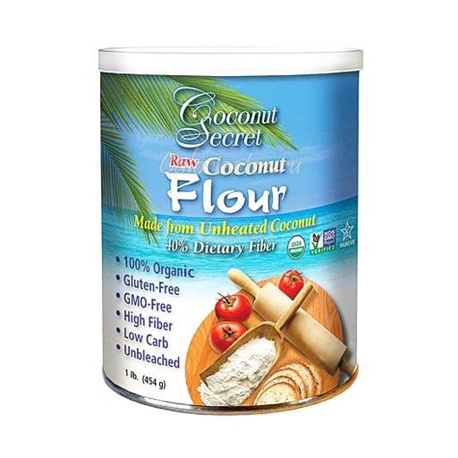 Мука кокосовая Coconut Secret