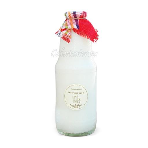 Молоко овечье