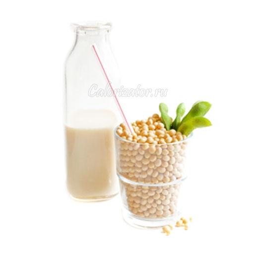 Молоко соевое