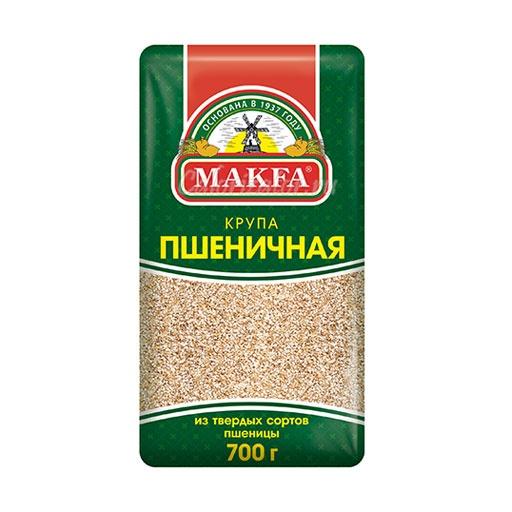 Пшеничная крупа Makfa Артек