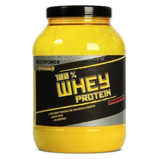 Протеин Multipower 100% Whey Protein