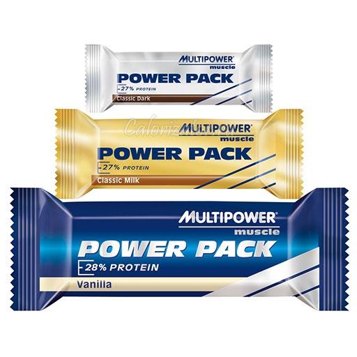 Батончик Multipower Power Pack