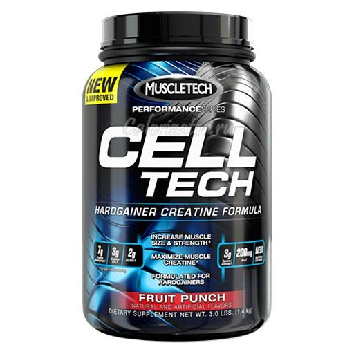 Смесь Muscletech Cell Tech Performance