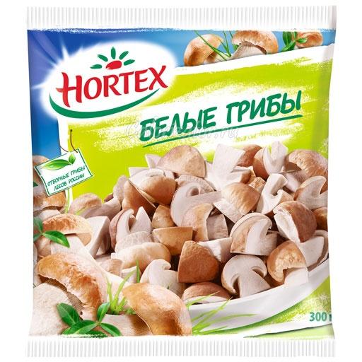 Белые грибы Hortex