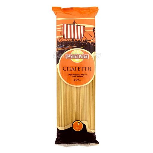 Спагетти Myllyn Paras