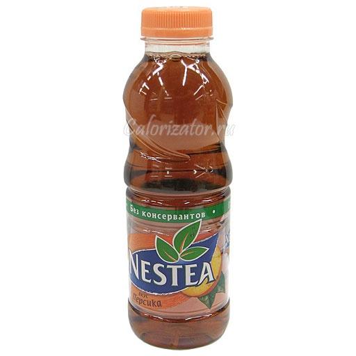Напиток Nestea Вкус персика