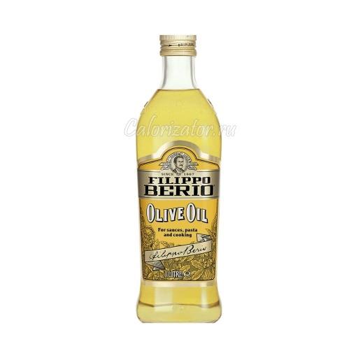 Масло оливковое Filippo Berio Olive Oil