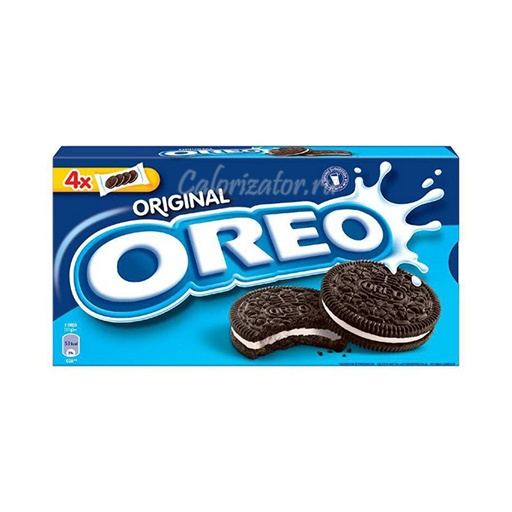 Печенье Oreo Original