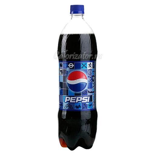 Пепси