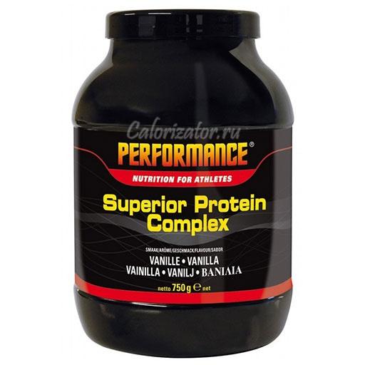 Протеин Performance Superior Protein Complex