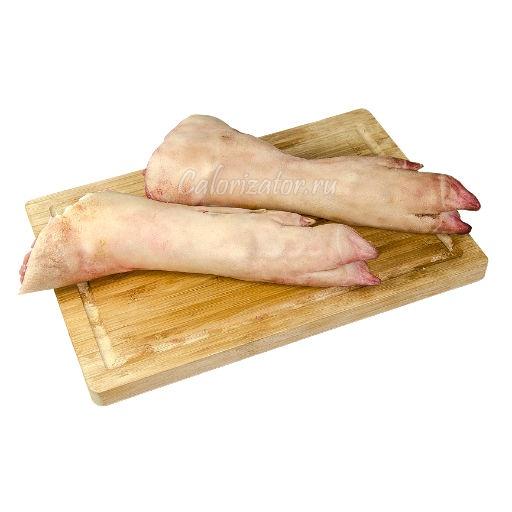 Свиные ноги