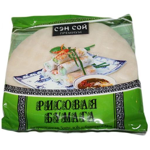 Рисовая бумага Сэн Сой Премиум