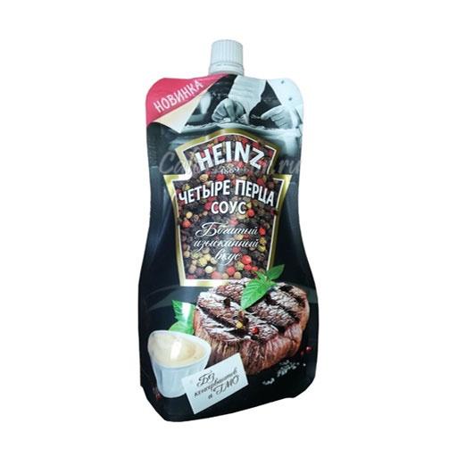 Соус четыре перца Heinz