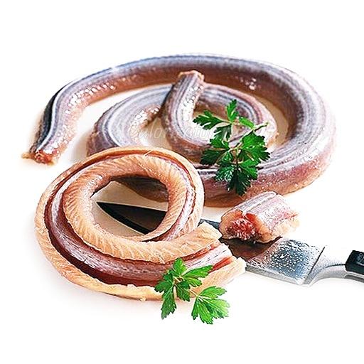 Змеиное мясо