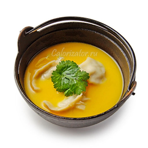 Суп Мангэцу куриму