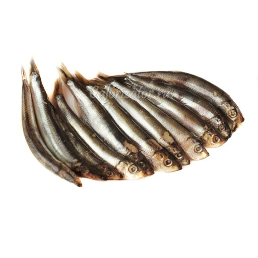 Килька соленая - калорийность, полезные свойства, польза и вред, описание.