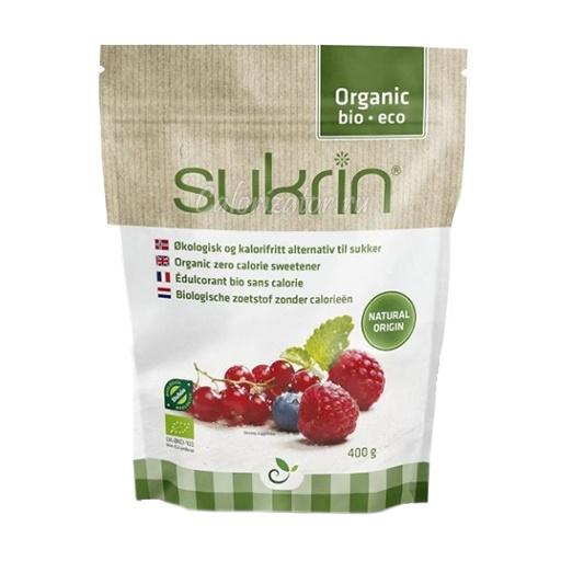 Сахарозаменитель Sukrin Organic