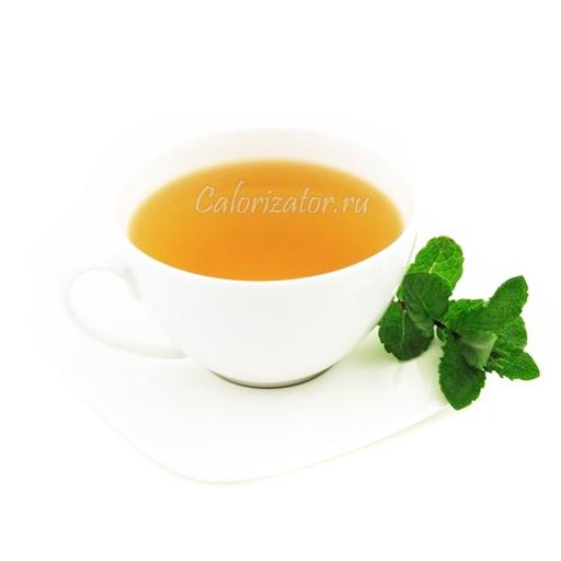 Чай зелёный
