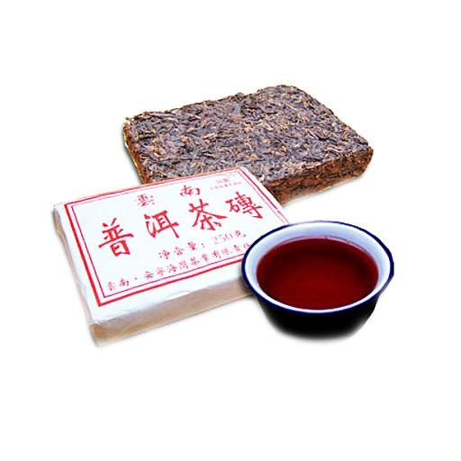 Чай красный сухой