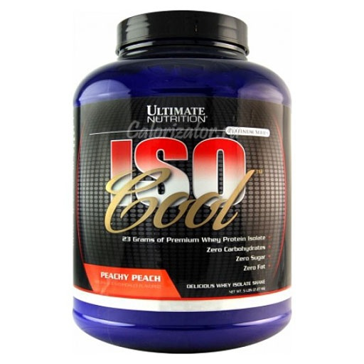 Протеин Ultimate ISO-Cool