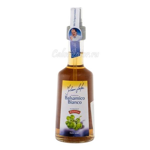 Уксус белый винный