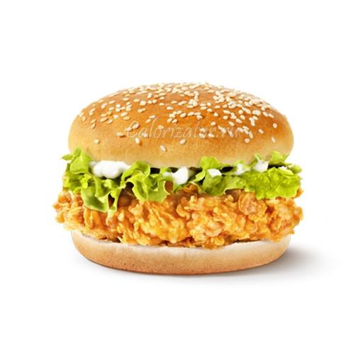 Сэндвич Зингер