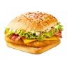 Сэндвич Чикен Бекон