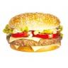 Сэндвич Чикен Эмменталь