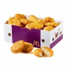 Чикен Макнаггетс McDonalds