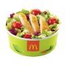 Салат Цезарь McDonalds