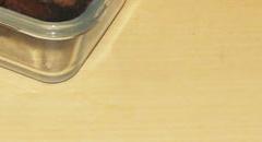 Домашние ржаные сухарики