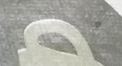 Канапе с беконом и рукколой