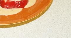 Перец с овощами и кус-кусом