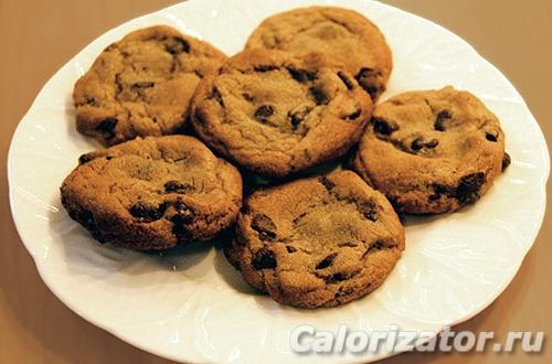 Печенье Cookie