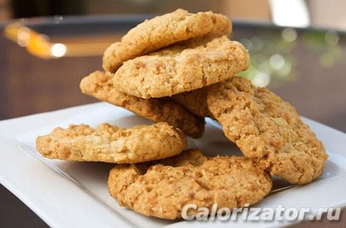 Печенье Протеин