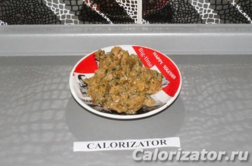 Гуляш из индейки - как приготовить, рецепт с фото по шагам, калорийность.