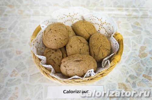 Домашние ржаные булочки