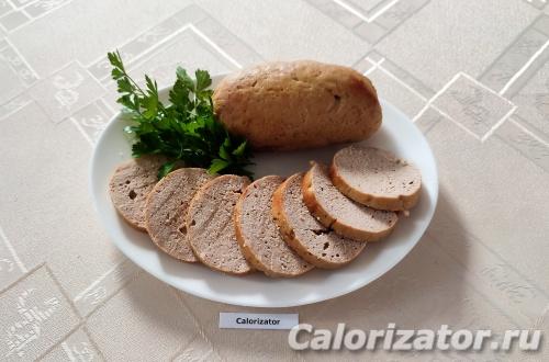 ПП-колбаса