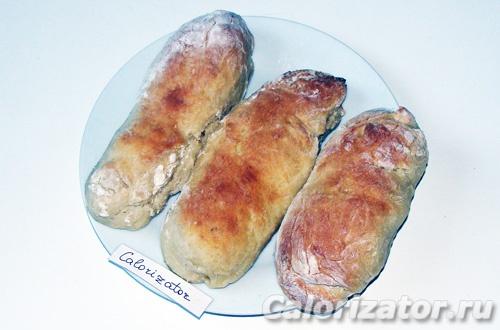 Булочки для хот-догов домашние