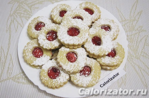 Печенье Англси